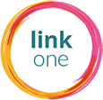 Link One Logo