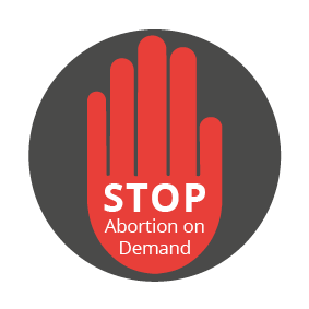 Stop Abortion on Demand